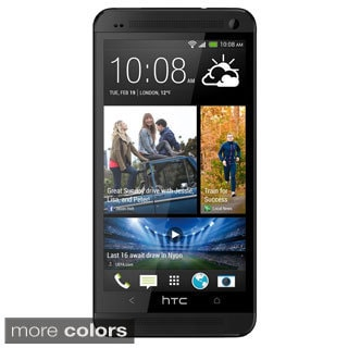 HTC One Mini 16GB 4G LTE Unlocked GSM Android Smartphone