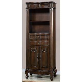 Amanda Linen Cabinet