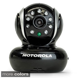 Motorola Blink1 Pan-Tilt-Zoom Wi-Fi Camera