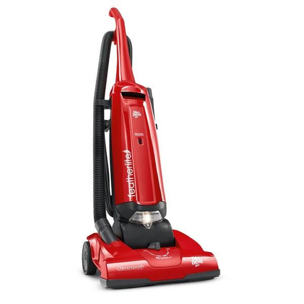 Dirt Devil UD30010 Featherlite Bagged Upright Vacuum