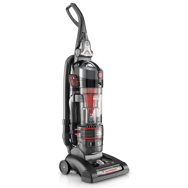 Hoover UH70831PC WindTunnel 2 Rewind Pet Bagless Upright Vacuum Cleaner