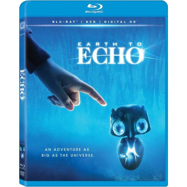 Earth To Echo (Blu-ray/DVD) 13718193