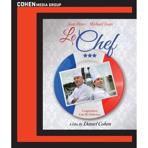 Le Chef (Blu-ray Disc) 13718220