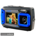 review detail Coleman Duo2 20 MP Waterproof Digital Camera and Dual Screen LCD