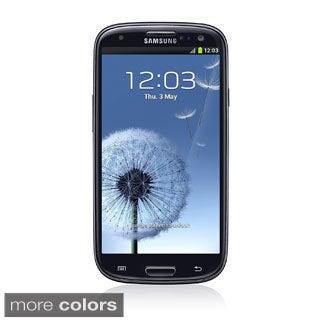 Samsung Galaxy S3 I535 16GB 4G LTE Verizon CDMA / Unlocked GSM Phone (Refurbished)