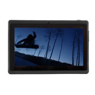 Traveltek 4GB Android 4.2 7-inch Tablet (Refurbished)