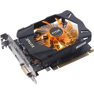 Zotac ZT-70605-10M GeForce GTX 750 Ti Graphic Card - 2 GB DDR5 SDRAM