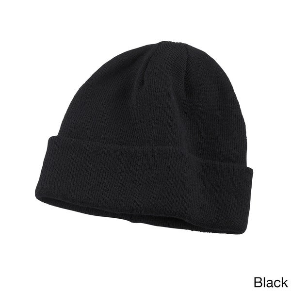 'Watch' Knit Cap