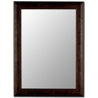 Rusticanna Copper Framed Wall Mirror