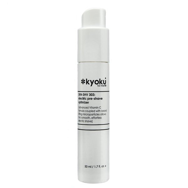 Kyoku for Men1.7-ounce Electric Pre-Shave Optimizer