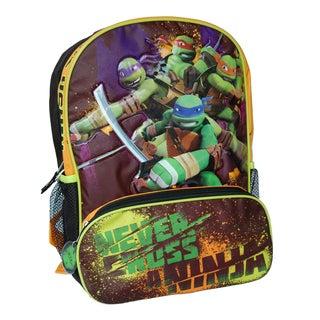 Teenage Mutant Ninja Turtles 16-Inch Backpack