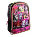 Monster High 16-Inch Backpack