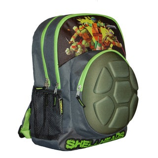 Teenage Mutant Ninja Turtles Shellhead 16-Inch Backpack