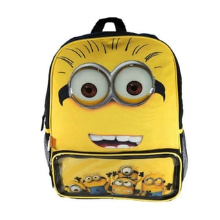 Despicable Me Jerry 16-Inch Backpack