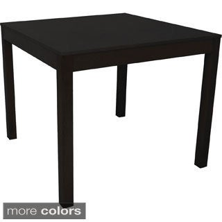 Dorel Living Parsons Dining Table