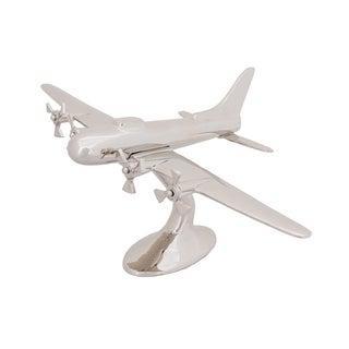 Alum Aeroplane Model