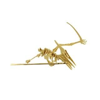 Wooden Pteranodon Puzzle