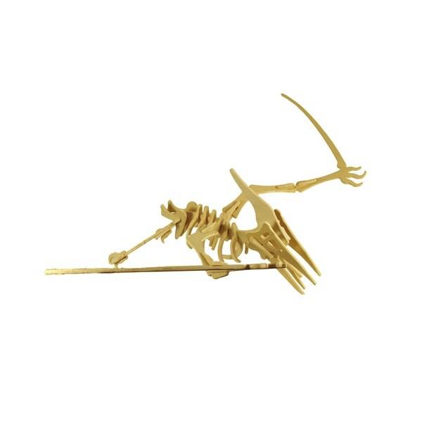 Small Pteranodon Puzzle Kit