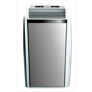 Versonel Smart 14,000 BTU Portable Air Conditioner, Heater, and Dehumidifier
