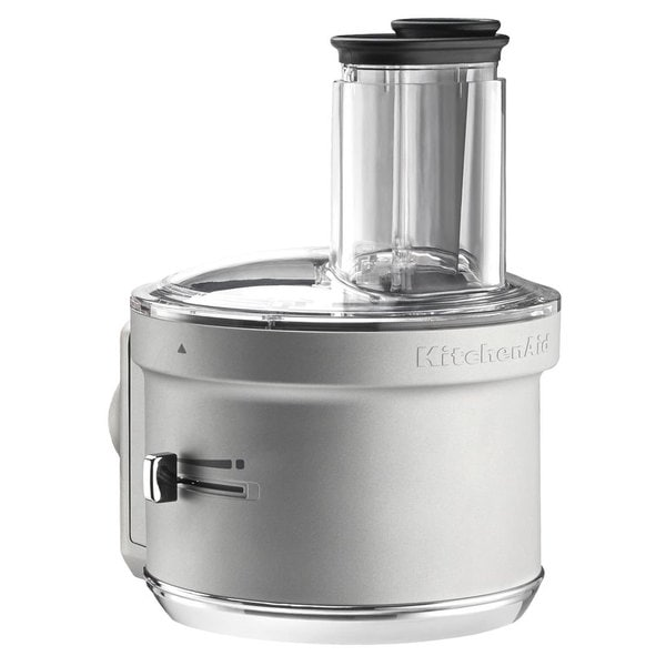 KitchenAid KSM2FPA Food Processor Attachment with Commercial Style Dicing Kit 13721328