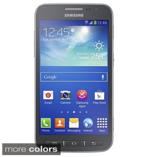 Samsung Galaxy Core Advance I8580 8GB Unlocked GSM Android Cell Phone