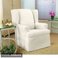 Duck One-piece Relaxed Fit Slipcover