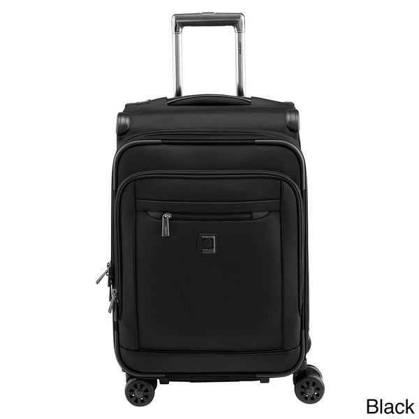 Delsey Helium X'Pert Lite 2.0 20-inch Expandable Carry-on Spinner Suitcase