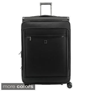 Delsey Helium X'Pert Lite 2.0 30-inch Expandable Spinner Upright Suitcase