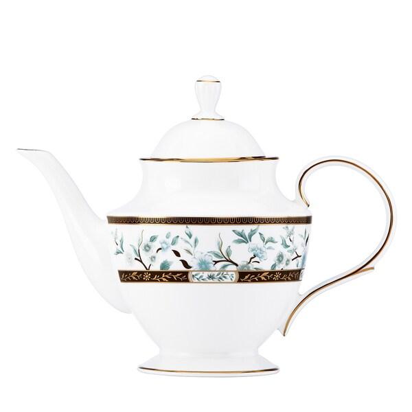 Lenox Marchesa Palatial Garden Teapot 13723080