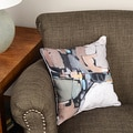 Thumbprintz Conjunction III Floor Pillow