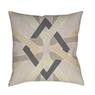 Thumbprintz Non Embellished Deco Stitch III Floor Pillow