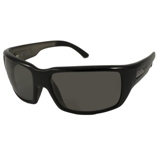 Smith Optics Men's Touchstone Polarized/ Wrap Sunglasses