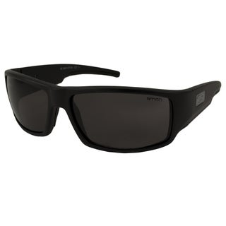 Smith Optics Men's/ Unisex Lockwood Wrap Sunglasses