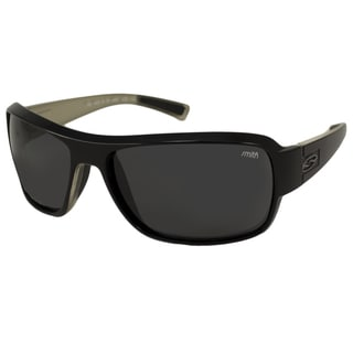 Smith Optics Men's/ Unisex Polarized/ Rambler Wrap Sunglasses