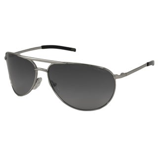 Smith Optics Men's/Unisex Serpico Slim Aviator Sunglasses