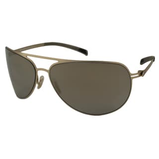 Smith Optics Men's/Unisex Showdown Aviator Sunglasses