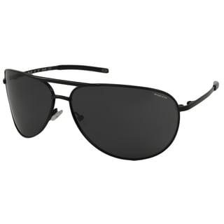Smith Optics Men's/Unisex Serpico Polarized/ Aviator Sunglasses