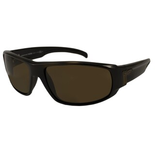 Smith Optics Men's Tenet Polarized/ Wrap Sunglasses