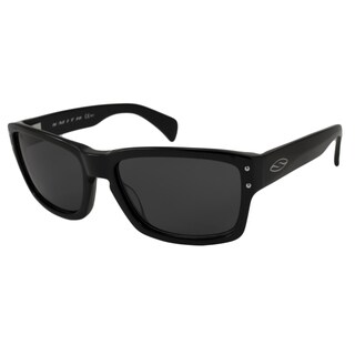 Smith Optics Men's/ Unisex Chemist Rectangular Sunglasses