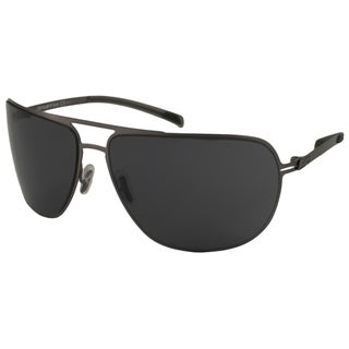 Smith Optics Men's Lineup Wrap Sunglasses