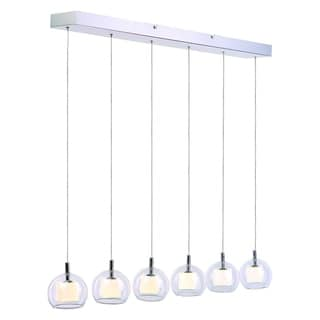 Nucleus Collection Linear Pendant