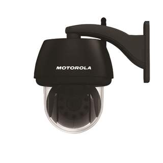 Motorola Digital Wireless Outdoor Pet Monitor System