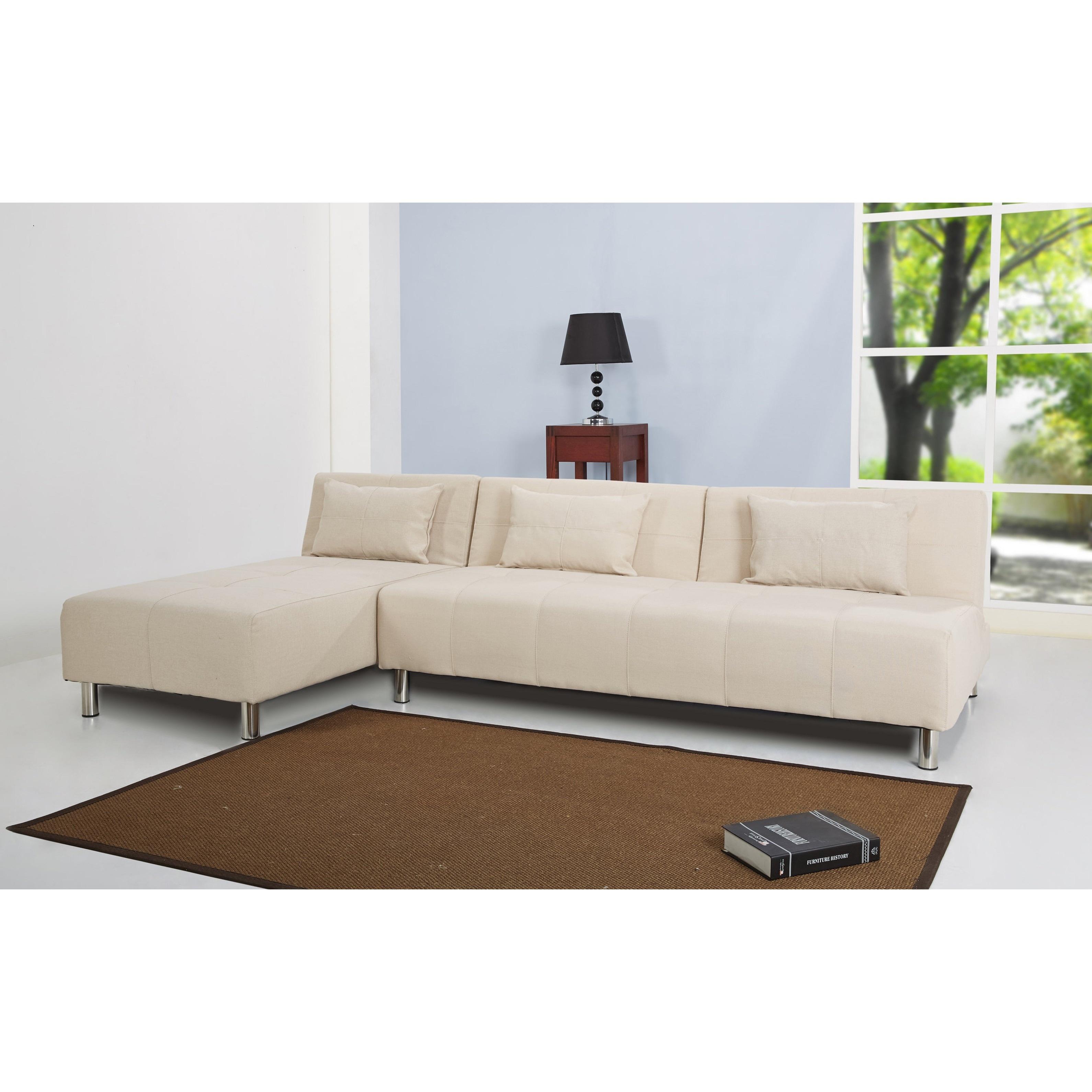 28 [ Atlanta Sofa Bed ]