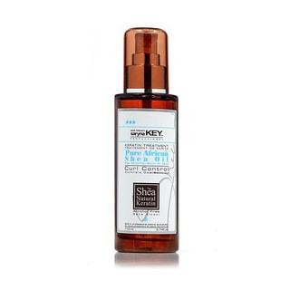 Saryna Key Curl Control Pure African 3.7-ounce Shea Oil
