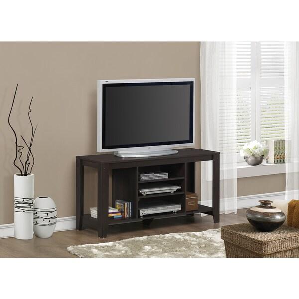 48-inch Cappuccino TV Console 13724820