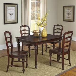 Colonial Classic Dining Set