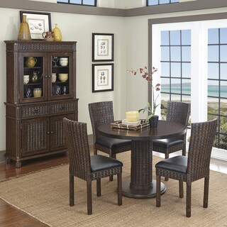Home Styles Castaway Dining Set