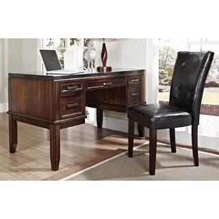 Cambridge Granite Top Desk Set