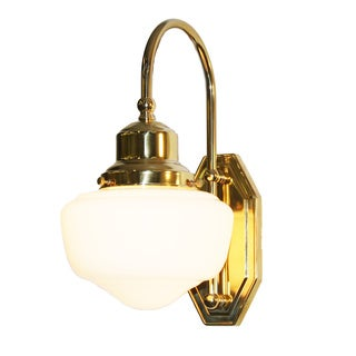 Americana 1-light Sconce