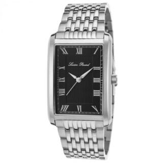 Lucien Piccard Men's LP-30010-11 Avignon Black Watch